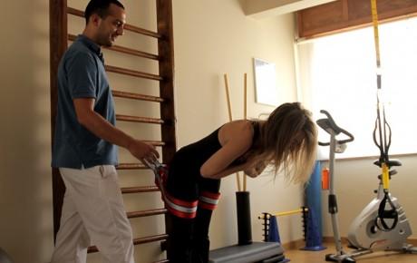 rehabilitacion lesiones deportivas
